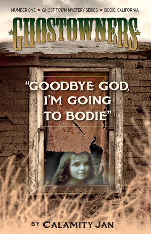Goodbye God, I'm Going to Bodie