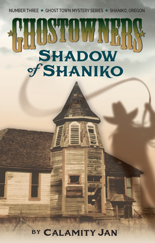 Shadow of Shaniko