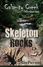 Calamity Creek Mystery Series